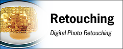 Digital Photo Retouching & Illustration Tearsheet Samples
